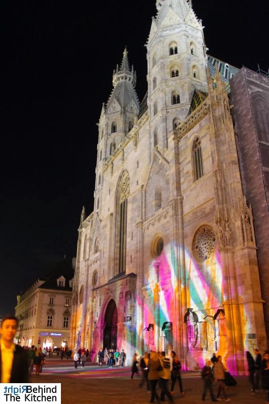 Katedra św. Szczepana w Wiedniu