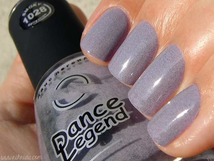 Dance Legend Smoky Collection - Moorland