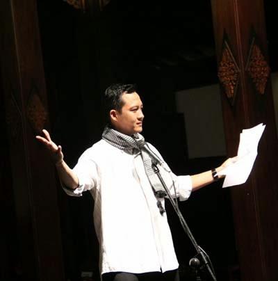 Puisi Hari Kemerdekaan RI Ke 69