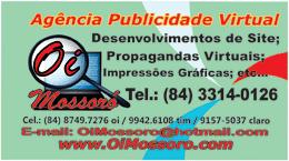 Oi - Agencia Publicidade Propagandas