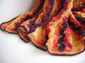 Crochet a Bonfire Wedding Blanket $5.00