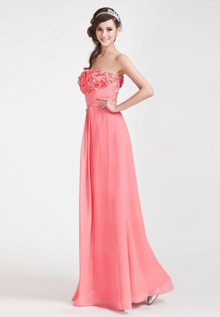 WhiteAzalea Prom Dresses: Beautiful Long Chiffon Prom Dresses Make ...