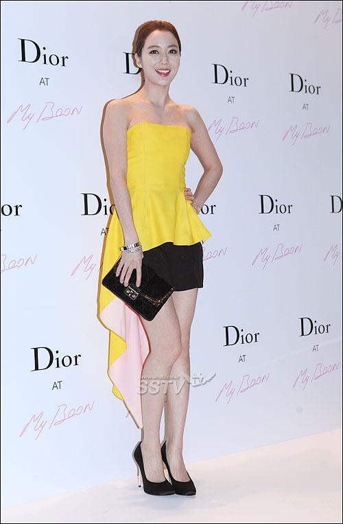 Artis Hadir Dalam Dior At My Boon 03