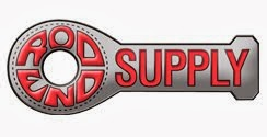 Rod End Supply Sponsor