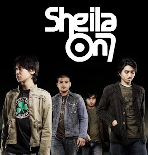 sheila-on 7,sheila genk,sheila gank,eros so-7,duta so-7,sephia,sheila on-seven,adam so-7,sheila on seven