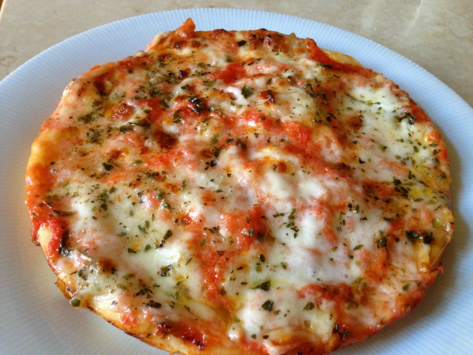 La pizza al padellino di torino fatta in casa la ricetta for Pizza in casa