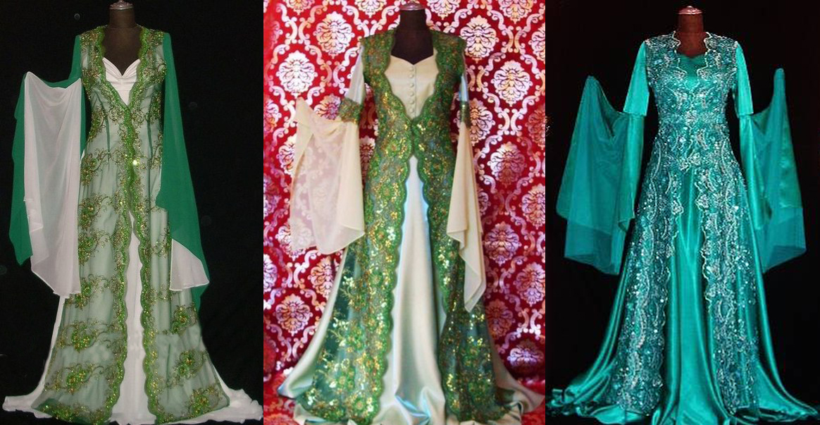 Купить Платья Хюррем Султан
