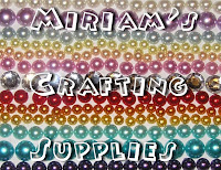 Miriam&#39;s Crafting Supplies