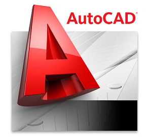 LOGO OF AUTOCAD