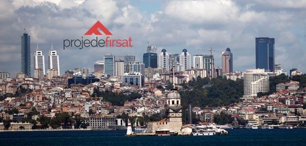 İstanbul'da Konut Projeleri