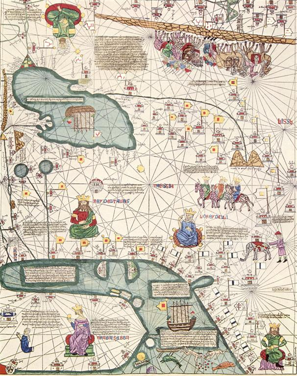 S vikas world map 14th century east asia gumiabroncs Image collections