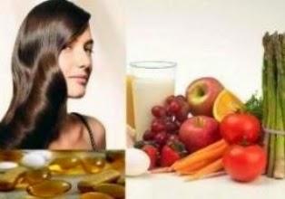 Vitamin Rambut