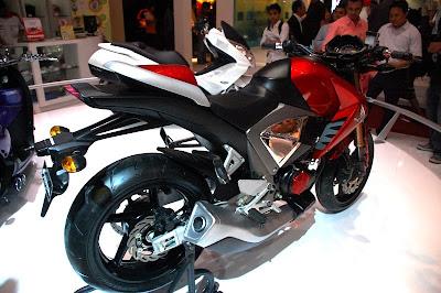 New Honda Mega Pro CB1000R.JPG