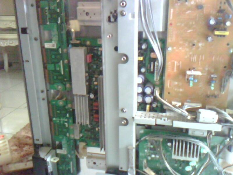SERVICE Dan REPARASI TELEVISI LCD LED 087777150242