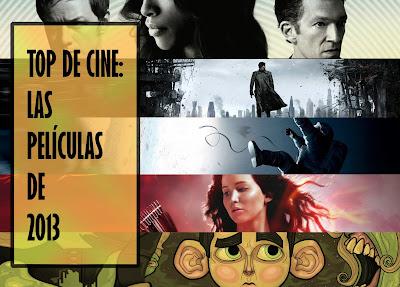 Top de Cine: Las mejores películas de 2013