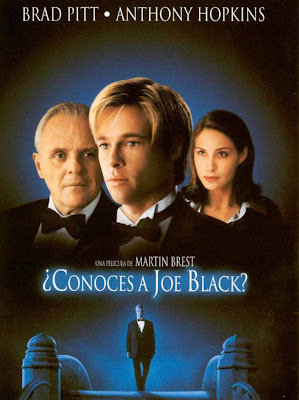 Cine cartel Conoces a Joe Black