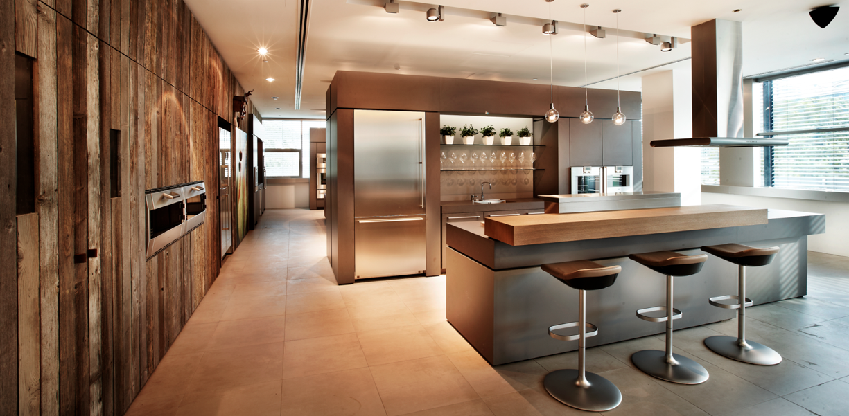 Gaggenau Cooking Class With Ryan Clift Style Canvas