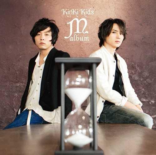 [MUSIC] KinKi Kids – M album (2014.12.10/MP3/RAR)