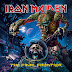 "Album Review: Iron Maiden, ""The Final Frontier"""