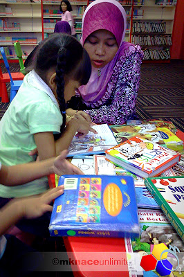 mknace unlimited™ | Perbadanan Perpustakaan Awam Johor Bahru