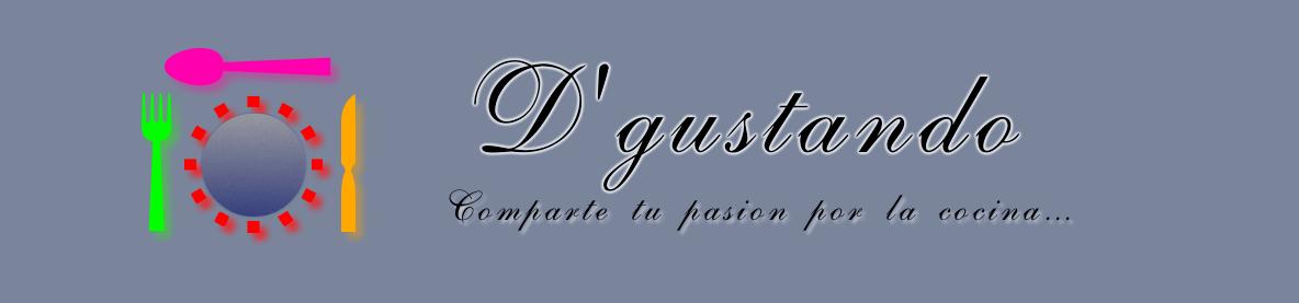 DGUSTANDO