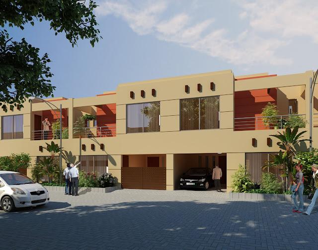 3d front new 3d home design for Home design 3d outdoor garden 4 0 8
