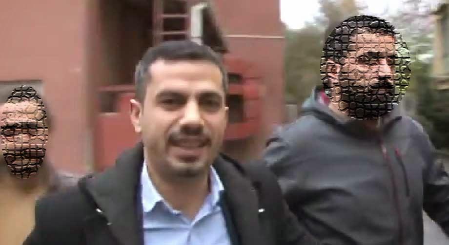 Paralel yapı gözaltıları: Gazeteci Mehmet Baransu