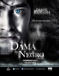 Ver La Mujer de Negro - The Woman in Black (2012)  Online Subtitulada