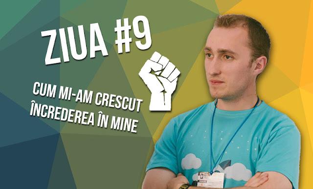 Articol despre Florin Chindea pe blogul de dezvoltare personală stepanadrian.ro
