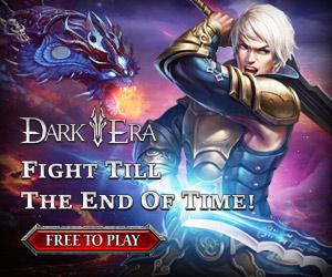 игра онлайн Dark Era