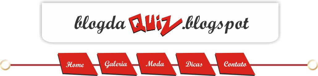 Blog da Quiz