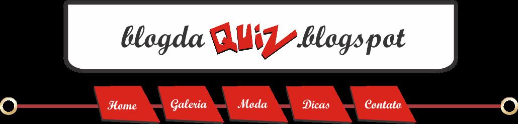 Blog da Quiz