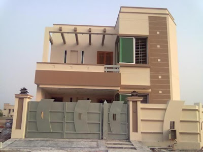 Marla House For Sale In Tulip Block Bahria Town Lahore