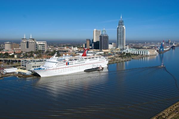 Alabama usa tourist destinations