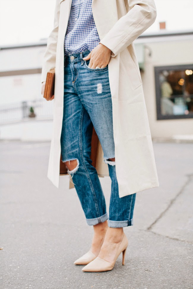 Bloggers Who Budget Spring Trends