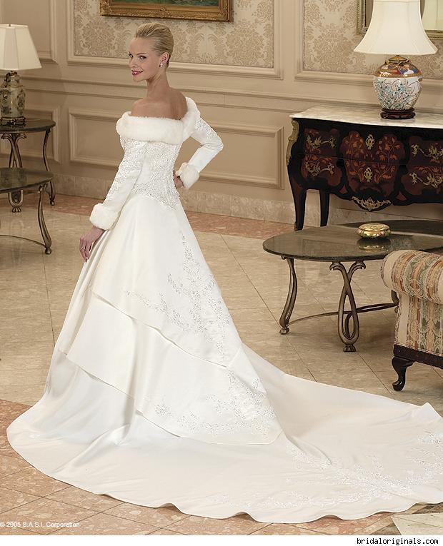 Winter wedding dresses for Bridesmaid dresses for a winter wedding