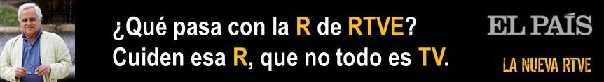 REFLEXIÓN DE JUAN CRUZ (EL PAÍS)