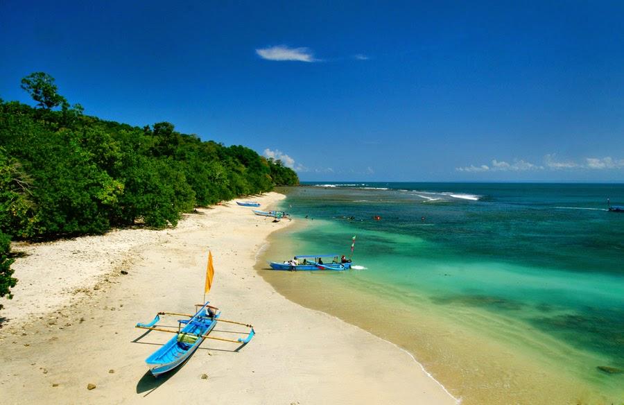 Jelajah Pantai, Gua Hingga Cagar Alam Di Pangandaran
