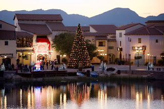Navidad PortAventura