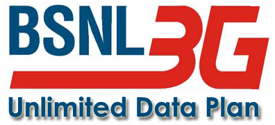 BSNL Karnataka Launched Night - Unlimited 3G DATA Plan for GSM Users