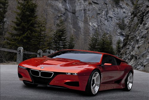 sport cars - concept cars - cars gallery: bmw latest cars