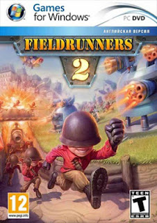 1335 Fieldrunners 2 PC Game