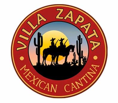 Villa Zapata Mexican Cantina Pigeon Forge, TN
