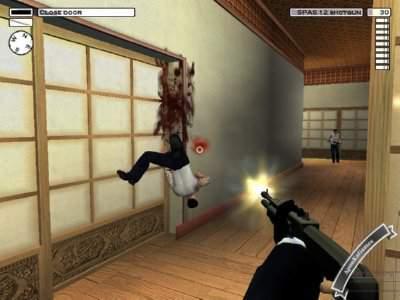 Hitman 2 - Silent Assassin Screenshots