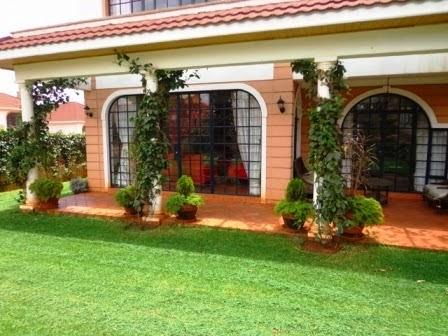 Sultan One Leasing Agency Kenya Nairobi Houses For Sale