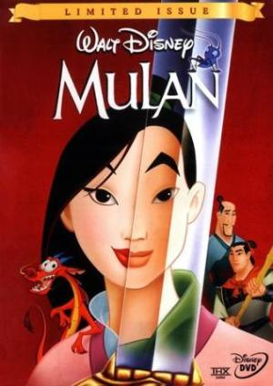 Hoa Mộc Lan - Mulan - 1998