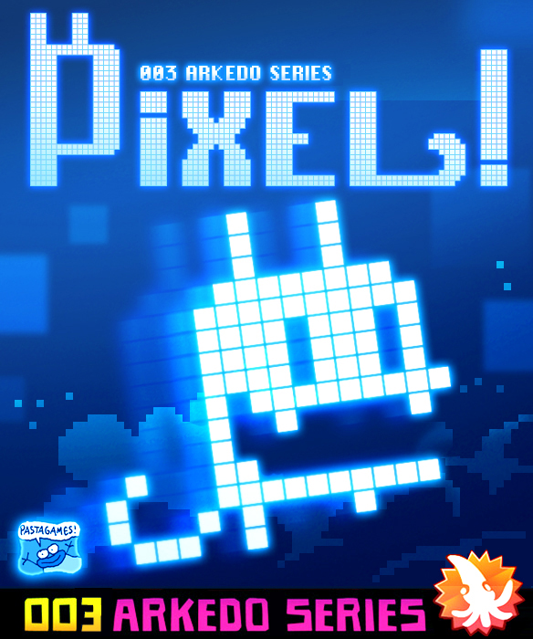 pixel game