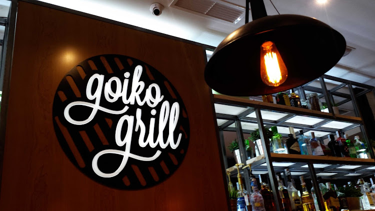 Life Style in Madrid: Goiko Grill