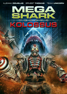 FREE Watch Movie Mega Shark vs Kolossus 2015 Online