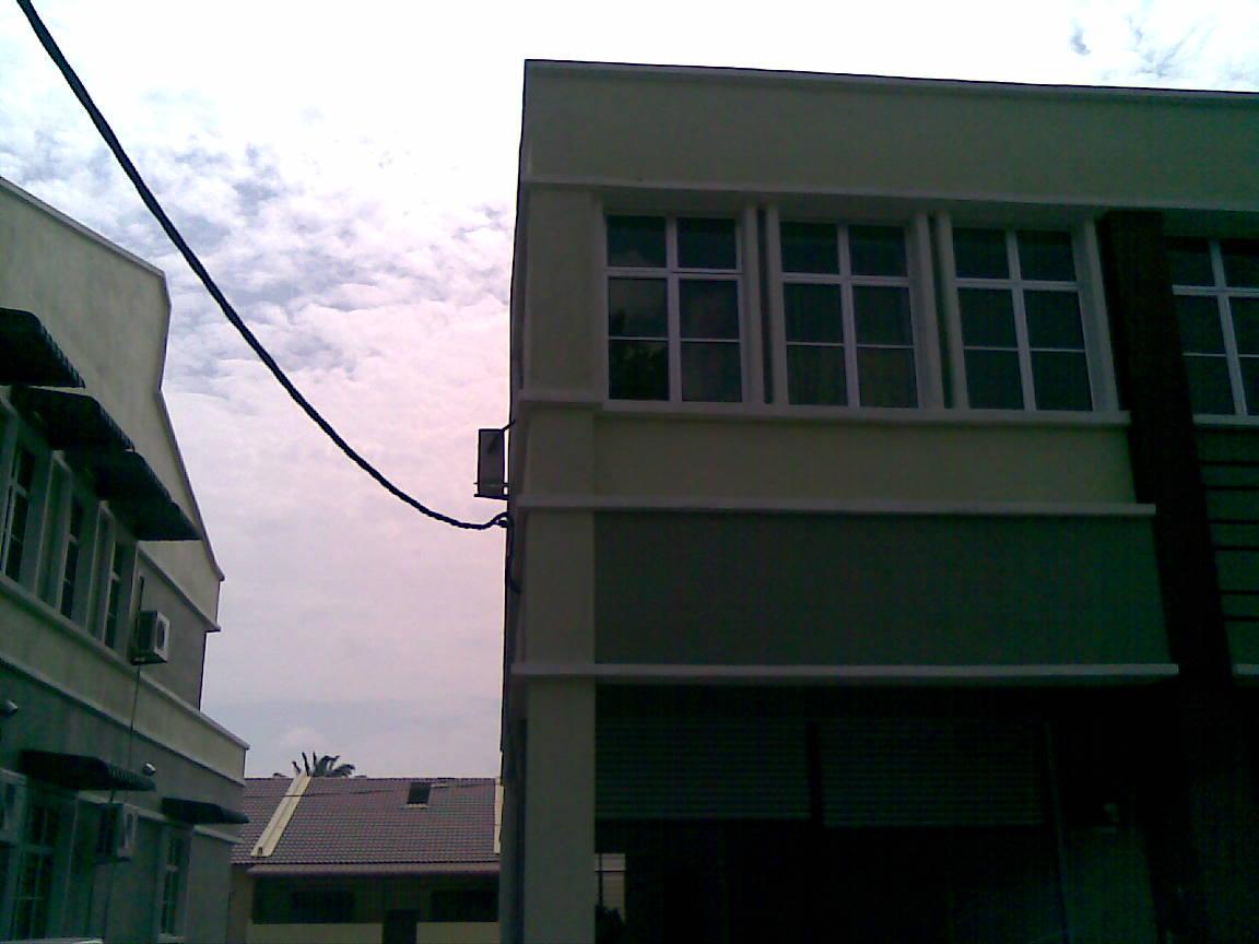 HomestayHostel Budget Jasin Melaka 2013